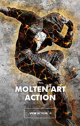 Painting Art - Painting Photoshop Action - 50
