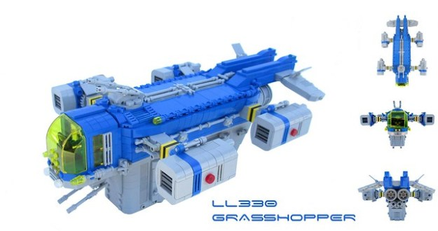 GrasshopperComposite