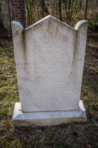 Francis Marion Grave at Belle Isle-019