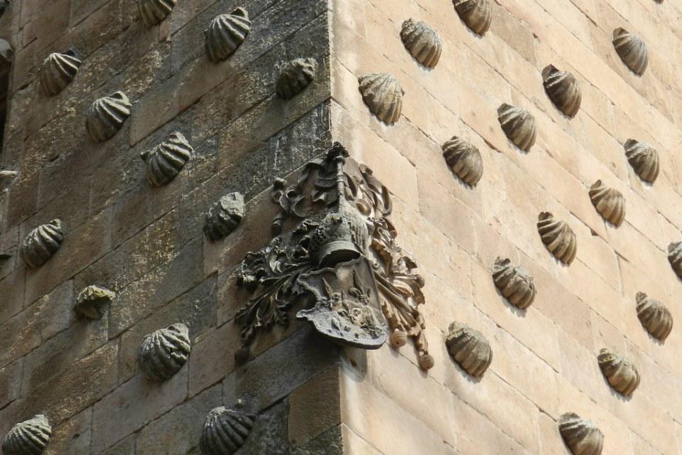 Casa de las Conchas Salamanca 03