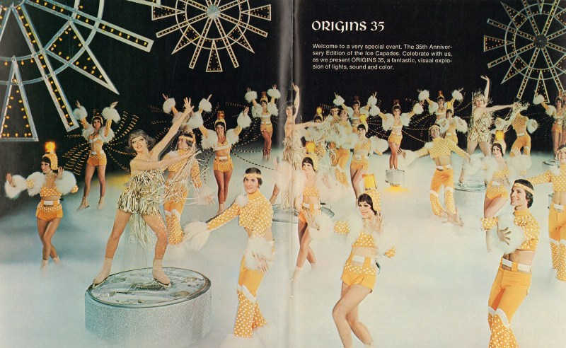 1975 Ice Capades