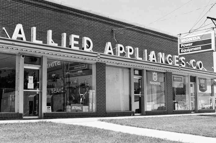Allied Appliances