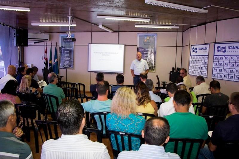 Itanhaém é sede de encontro da Aprecesp e discute sobre melhorias no turismo