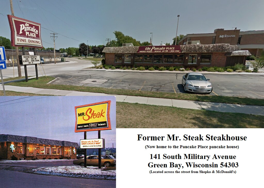 Steak Restaurants Green Bay Wi