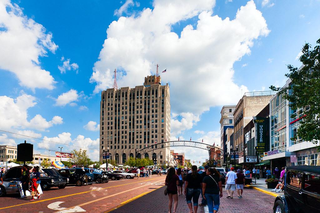 Downtown Saginaw Latest