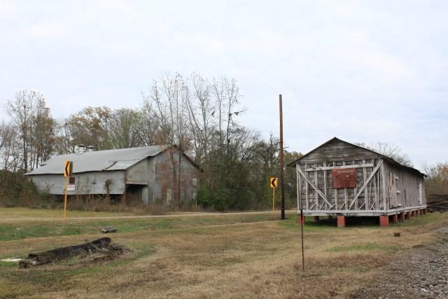 T. C. Lindsey & Co. - Jonesville, TX