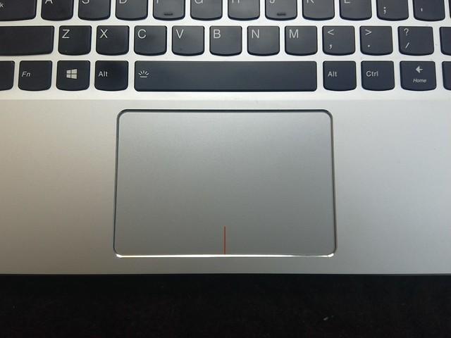Lenovo Yoga 910 - Clickpad