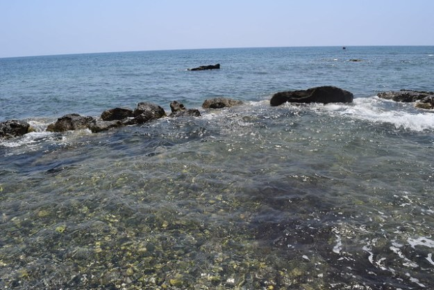 Pafos Swimming Pen