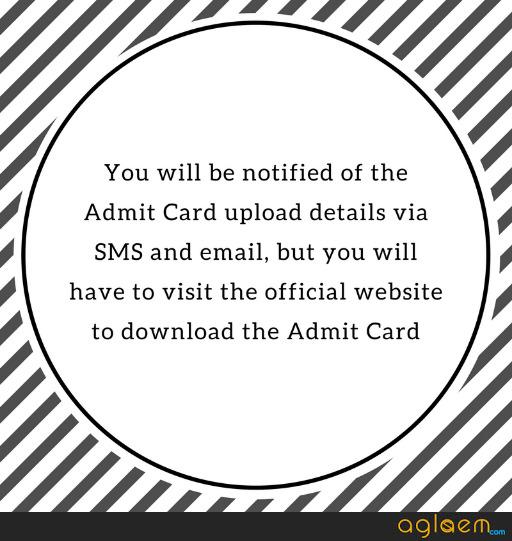 RRB ALP Admit Card 2018
