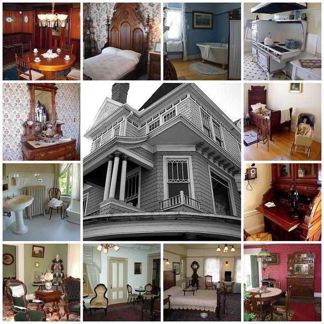 Victorian Interior Design And Residential Architecture