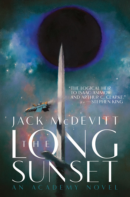 The Long Sunset by Jack McDevitt