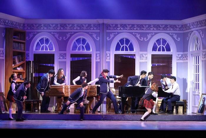 不能說的秘密 The Secret Jay Chou Jukebox Musical Review
