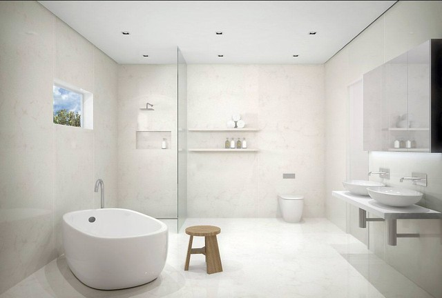 DESIGN- INTERIOR- BATHROOM