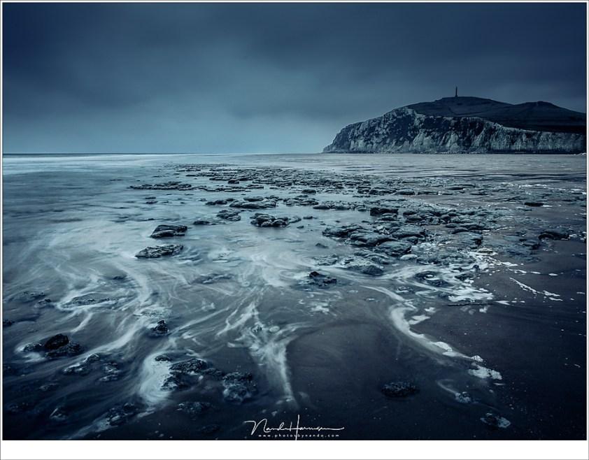 Daar aan de kust, de Franse Opaalkust