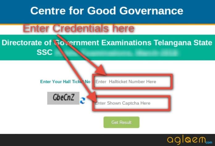 TS SSC Supplementary Result 2018