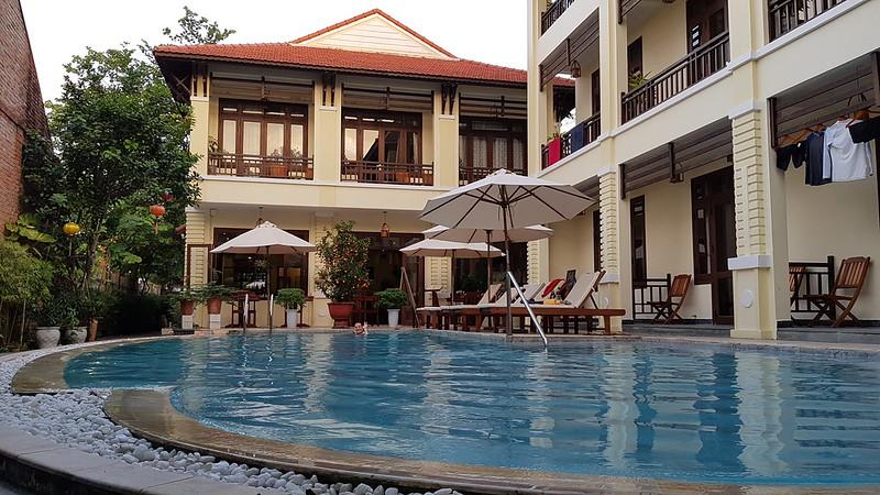 TNT Villa de Hoi An