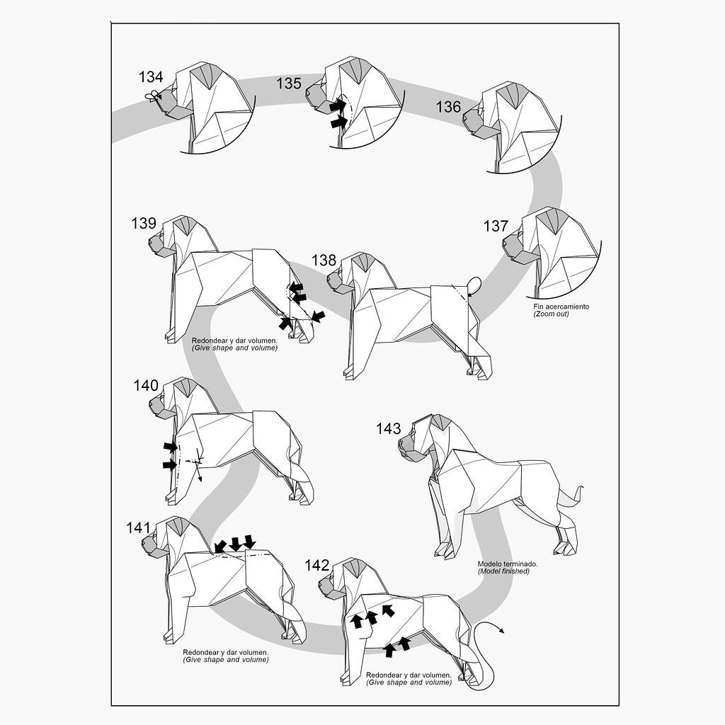 Bullmastiff Diagram Preview