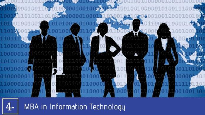 IT MBA Specialization