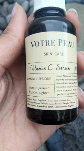 Votre Peau Vitamin C Serum