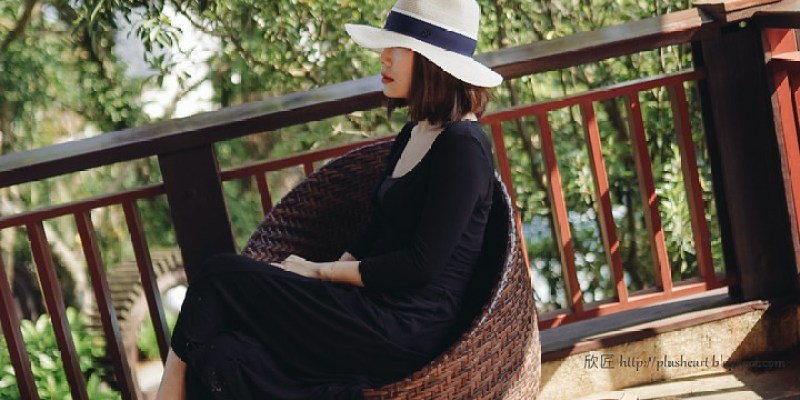 ▌Outfit ▌ Loewe Straw Basket Bag,最浪漫的藤編包,以及不斷進化的自拍