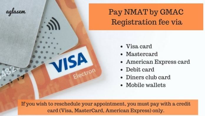 NMAT Registration 2018 Login- Check Details of NMAT 2018 Application Form  %Post Title, %Post Category, AglaSem