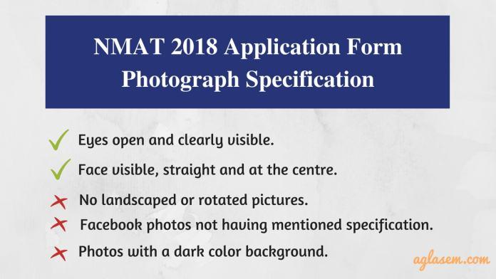 NMAT Registration 2018
