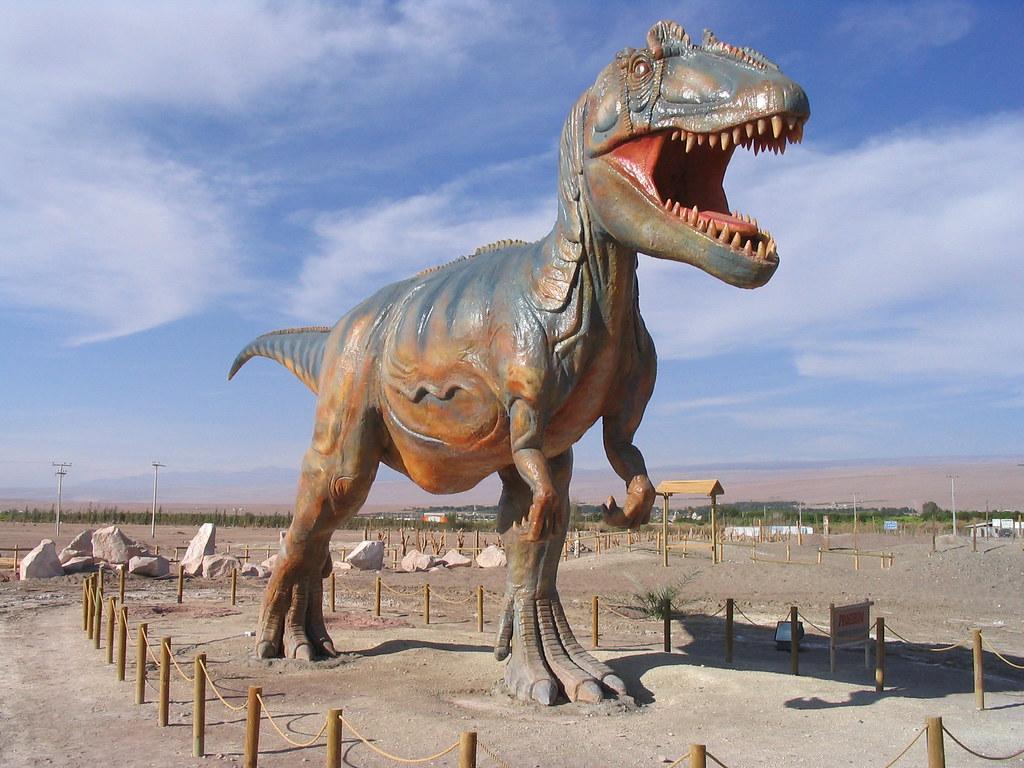 Resultado de imagen para dinosaurio pica