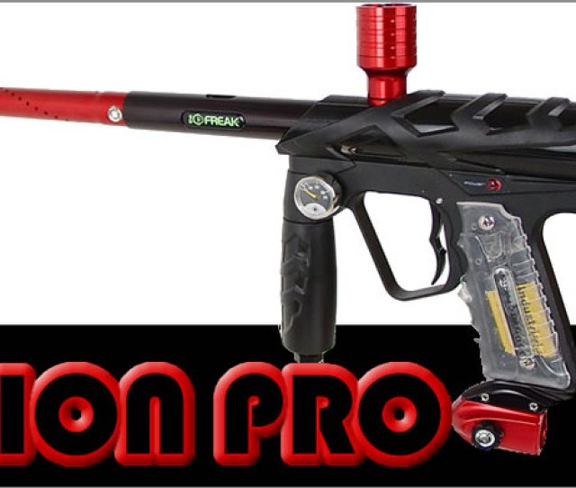 Smart Parts Ion Pro By Ncrowland