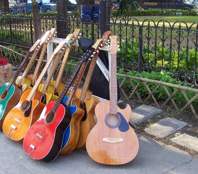cebu guitars for sale | iluminada fajardo-castigador | flickr