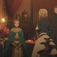 "Surely, Someday You Will Understand ""Love"": Violet Evergarden OVA Review and Reflection"