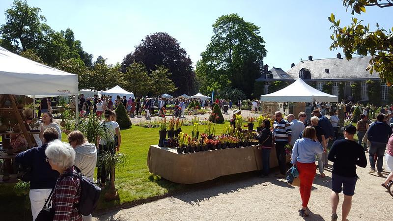 Graines de Jardin à Rouen : Un festival tourné vers le futur.