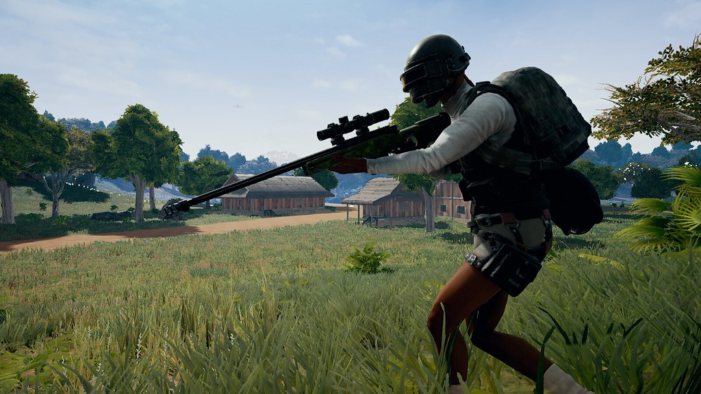 PUBG Sanhok You Have Full Permission To Use These Images
