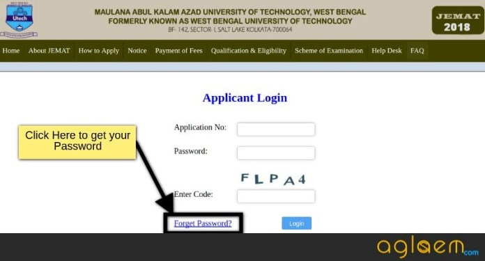 JEMAT 2018 Admit Card (Available) - Download WB JEMAT Hall Ticket Here  %Post Title, %Post Category, AglaSem