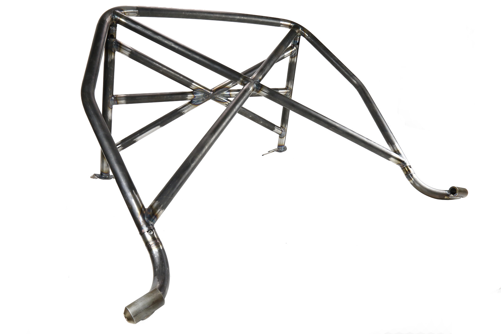Bbi Autosport Porsche 997 Gt3 Gt3rs Bolt In Roll Bar Now