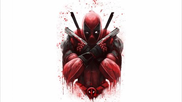 Deadpool Wallpaper By Fastwallpaperdownload Deadpool Wallpaper By Fastwallpaperdownload