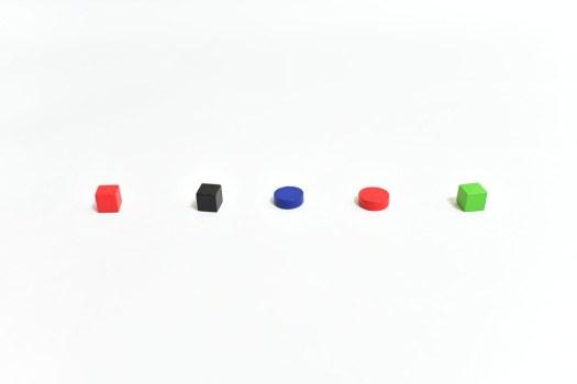 負荷方塊與負荷上限方塊