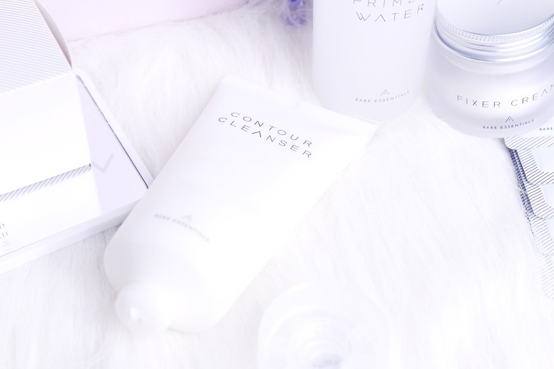 Althea Bare Essentials Contour Cleanser
