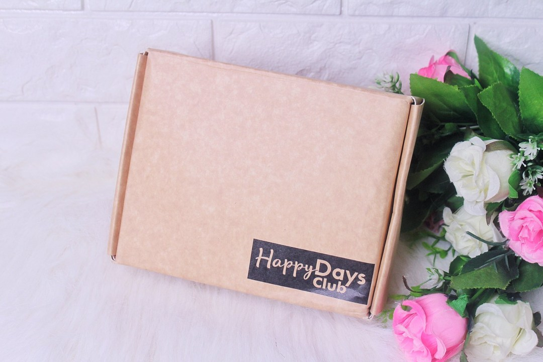 Happy Days Club -The Ultimate Pampering Box for your Period