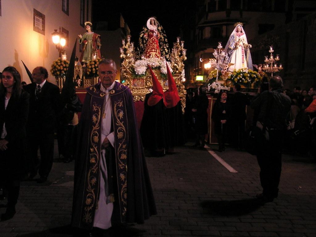 procesiones semana santa Las Palmas de Gran Canaria 66