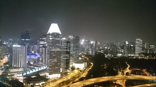 Singapour au quotidien