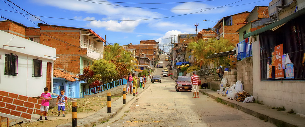 New Life Medellin Colombia