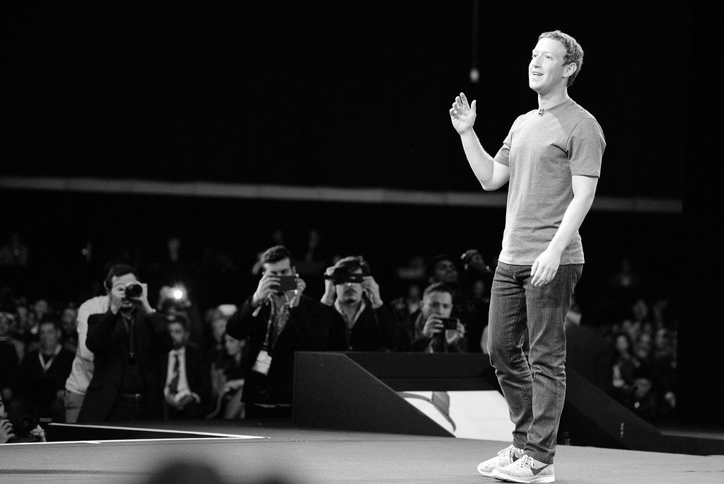 Bildergebnis für mark zuckerberg
