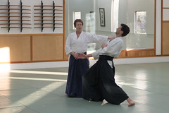 Gallery - 2016 Aikido Seminar with Kimberly Richardson