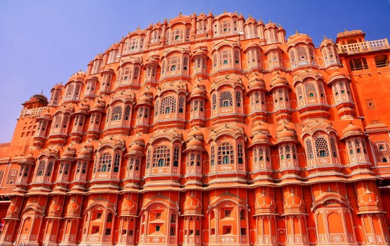 Image result for Hawa Mahal (Palace of Wind)