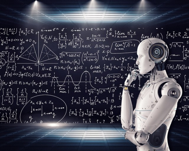 What is artificial intelligence (AI)