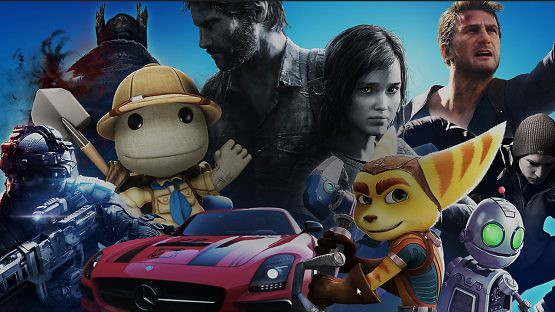 PlayStation Hits tháng 11 sẽ có những gì