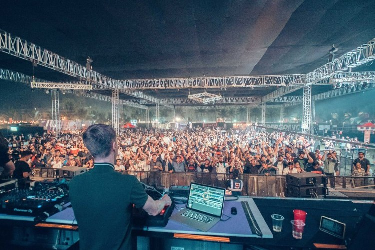 Festival Review: Vh1 Supersonic 2017