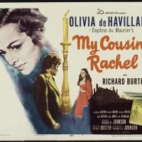 A Minha Prima Raquel (1952)