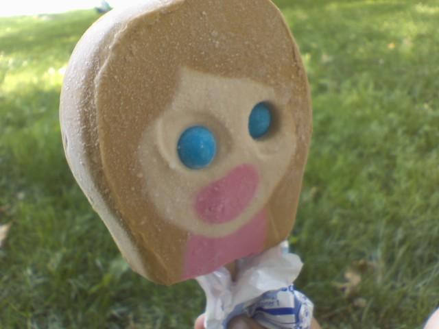 Bratz Ice Cream Very Freaky Bratz Ice Cream W Gumball