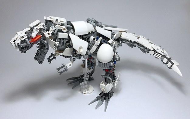 LEGO T-REX_03